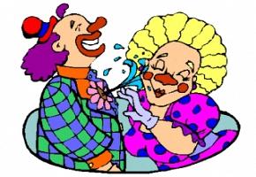 clowns malvorlagen kostenlos
