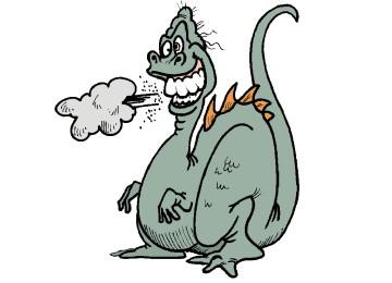 Brennkolben Ausmalbilder Ausdrucken Drachen