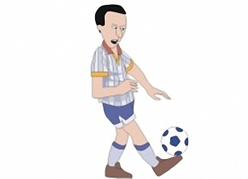 Fussball Malvorlagen Kostenlos