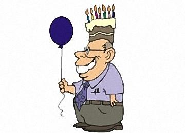 Ausmalbilder Geburtstag Opa