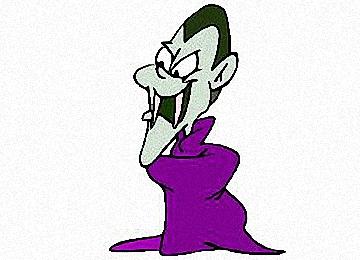 Ausmalbilder Vampire