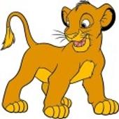 Malvorlagen König Der Löwen
