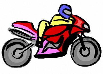 Malvorlagen Motocross