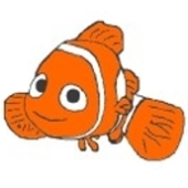 Malvorlagen Findet Nemo