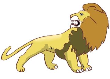Ausmalbilder Löwen Umsonst