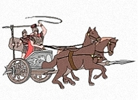 Malvorlagen Romer