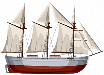 Malvorlagen Schiffe