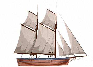 Ausmalbilder Für Erwachsene Schiffe