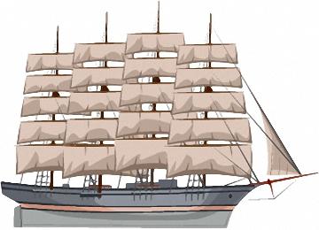 Ausmalbilder Für Erwachsene Boote