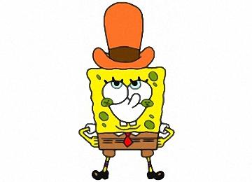 Ausmalbilder Zum Ausdrucken Spongebob