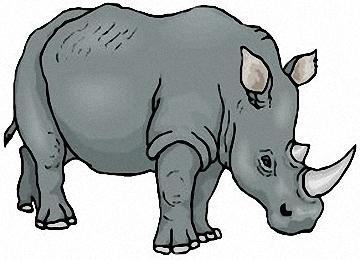 Malvorlagen Tiere Zoo