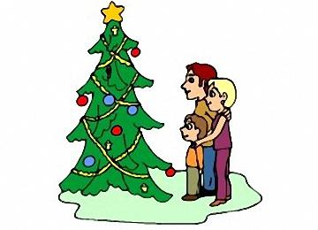 malvorlagen weihnachten weihnachtsbaum